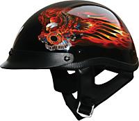 HCI-100 Half Helmets